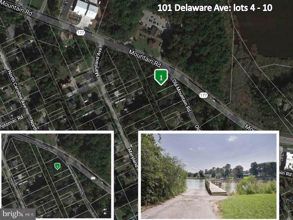 101 Delaware Avenue - Photo 1