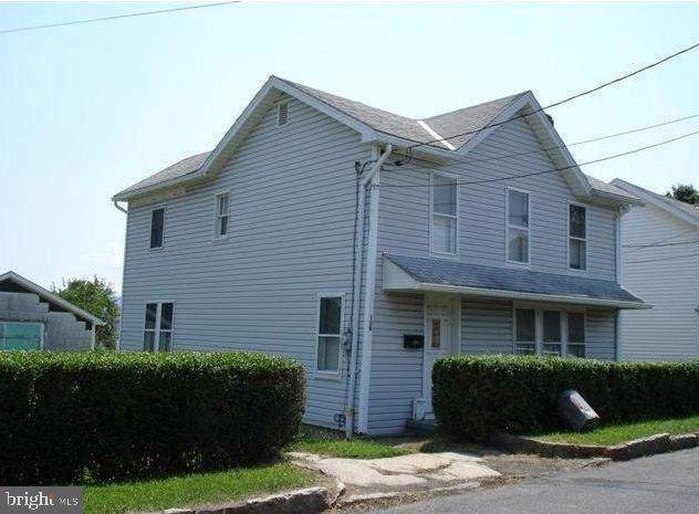 136 Hill Street, FROSTBURG, MD 21532 (#MDAL133102) :: The Gus Anthony Team