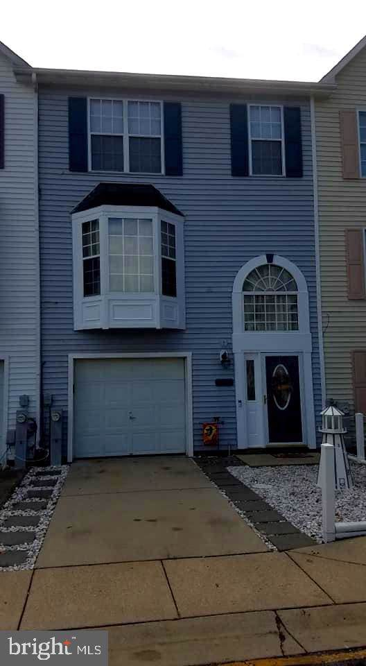 9424 Sea Breeze Court, NORTH BEACH, MD 20714 (#MDCA173076) :: Gail Nyman Group