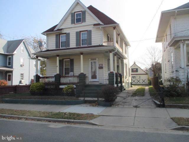 85 Delaware Avenue, PENNS GROVE, NJ 08069 (#NJSA136266) :: Erik Hoferer & Associates