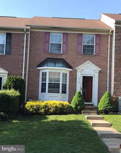 412 Oakton Way, ABINGDON, MD 21009 (#MDHR240430) :: Bic DeCaro & Associates