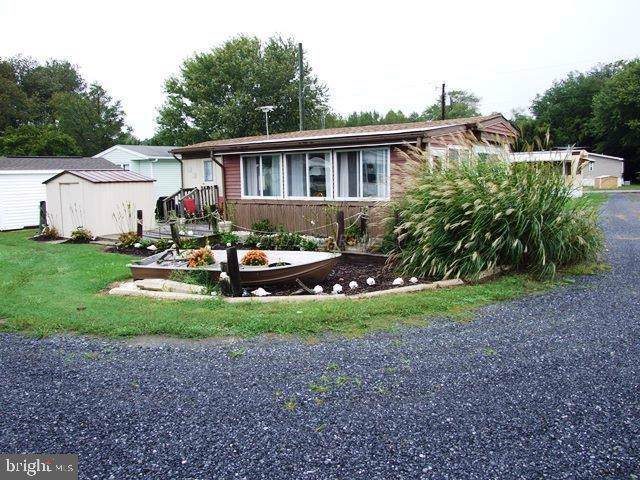 12346 Old Bridge Road #175, OCEAN CITY, MD 21842 (#MDWO110100) :: RE/MAX Coast and Country