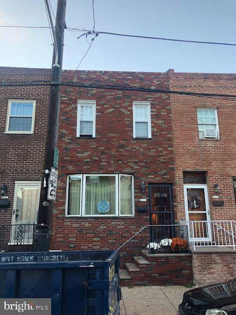 2206 S 3RD Street, PHILADELPHIA, PA 19148 (#PAPH845696) :: Remax Preferred   Scott Kompa Group