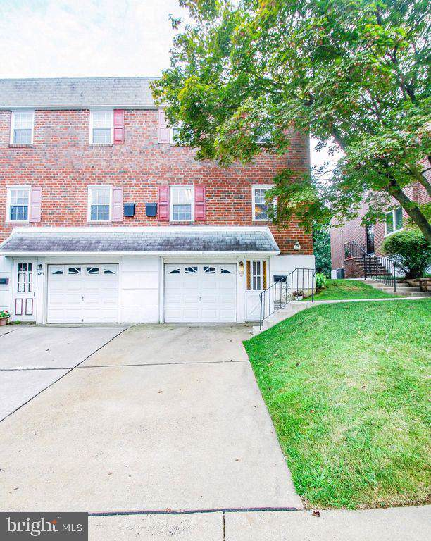 10761 Jeanes Street, PHILADELPHIA, PA 19116 (#PAPH845788) :: Better Homes Realty Signature Properties