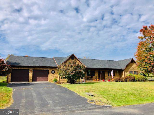23 Jesse Lane, CHARLES TOWN, WV 25414 (#WVJF137020) :: Keller Williams Pat Hiban Real Estate Group