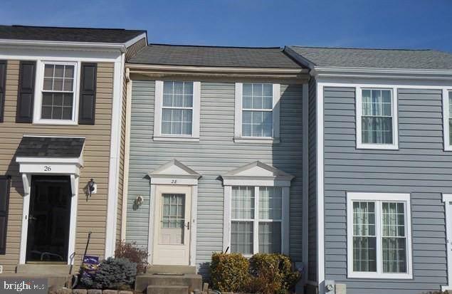 28 Pine Chip Court, BALTIMORE, MD 21236 (#MDBC476884) :: Keller Williams Pat Hiban Real Estate Group
