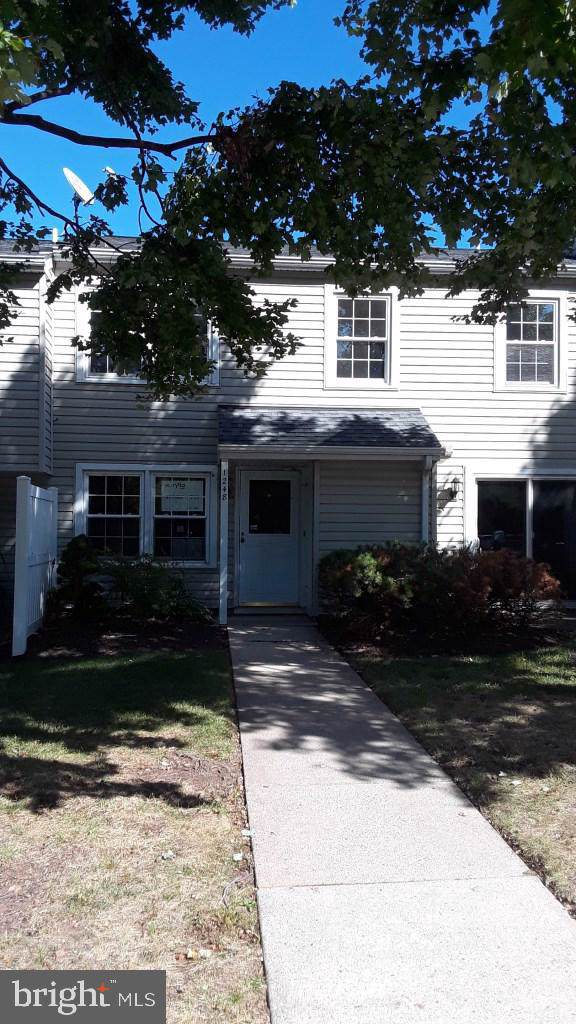 1248 Danielle Drive C, FREDERICK, MD 21703 (#MDFR255826) :: Homes to Heart Group