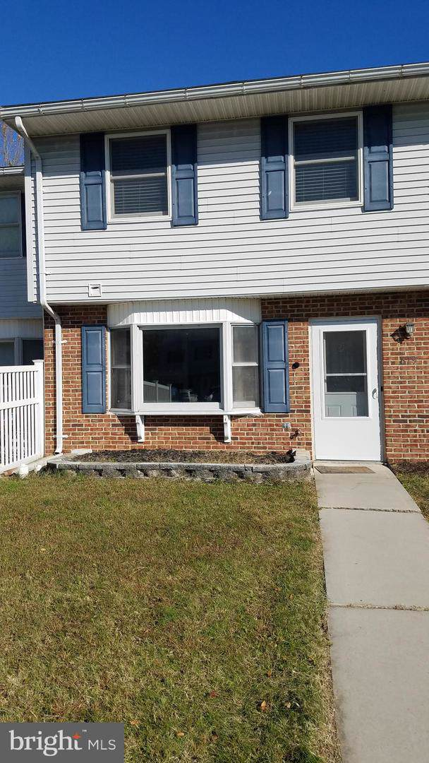 619 Victoria, GREENCASTLE, PA 17225 (#PAFL169416) :: Great Falls Great Homes