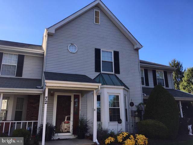 72 Greenridge Circle, NEWTOWN, PA 18940 (#PABU483452) :: Colgan Real Estate