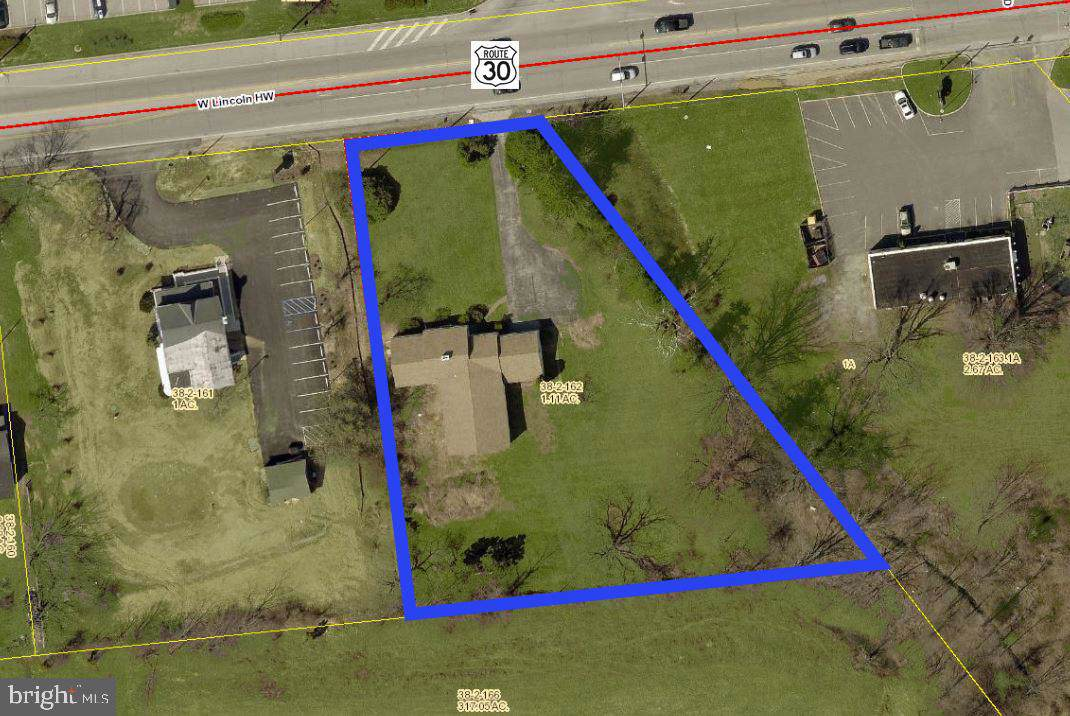 1206 Lincoln Highway - Photo 1