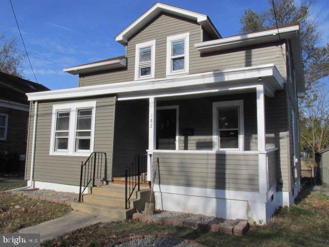 182 Weber Avenue, TRENTON, NJ 08638 (#NJME287744) :: LoCoMusings