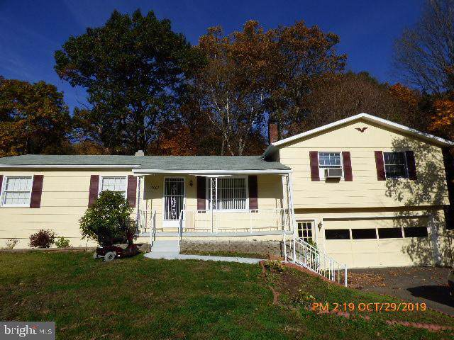 12002 Mulberry Avenue, CUMBERLAND, MD 21502 (#MDAL133124) :: Keller Williams Pat Hiban Real Estate Group