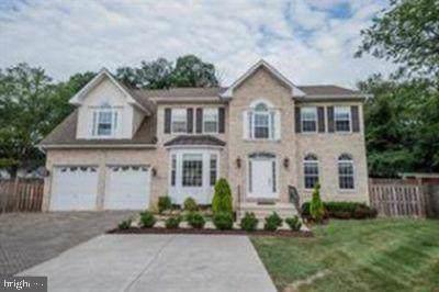 1209 E Randolph Road, SILVER SPRING, MD 20904 (#MDMC685444) :: Great Falls Great Homes