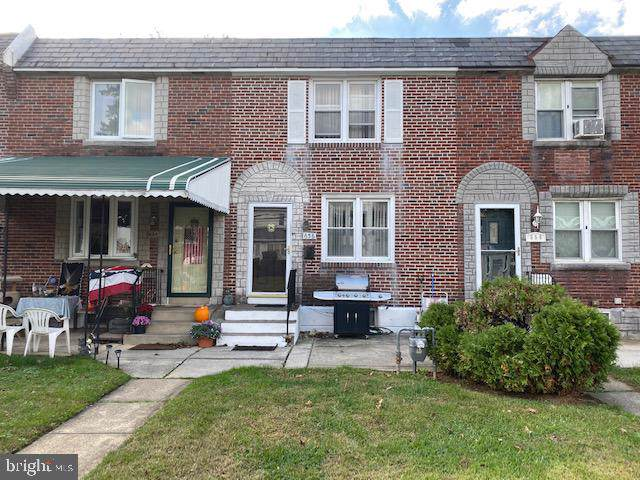 656 W Ashland Avenue, GLENOLDEN, PA 19036 (#PADE503622) :: The John Kriza Team