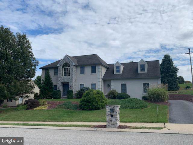 120 Kreidler Avenue, YORK, PA 17402 (#PAYK127818) :: The Joy Daniels Real Estate Group