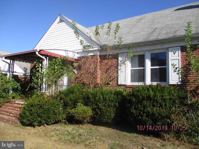 7110 Marston Road, BALTIMORE, MD 21207 (#MDBC477088) :: Great Falls Great Homes