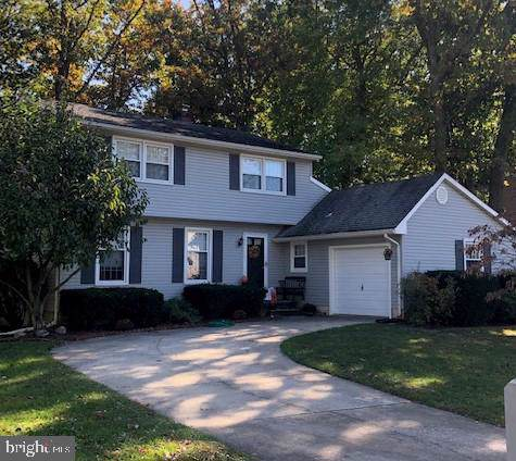 48 Country Club Road, TURNERSVILLE, NJ 08012 (#NJGL250228) :: LoCoMusings