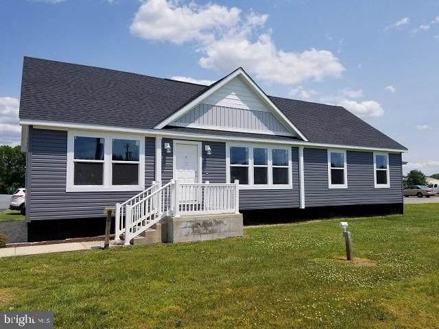 22 Willow Branch Place, FREDERICKSBURG, VA 22405 (#VAST216328) :: CR of Maryland