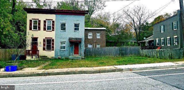 9133 Baltimore Street, SAVAGE, MD 20763 (#MDHW272202) :: Radiant Home Group