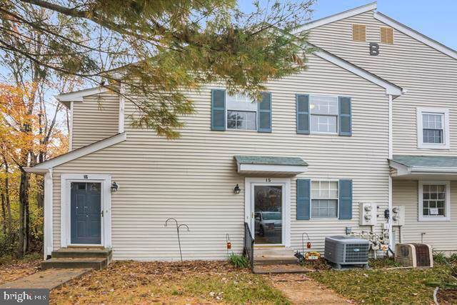 16 Belmont Station, SOUTHAMPTON, PA 18966 (#PABU483570) :: Better Homes Realty Signature Properties