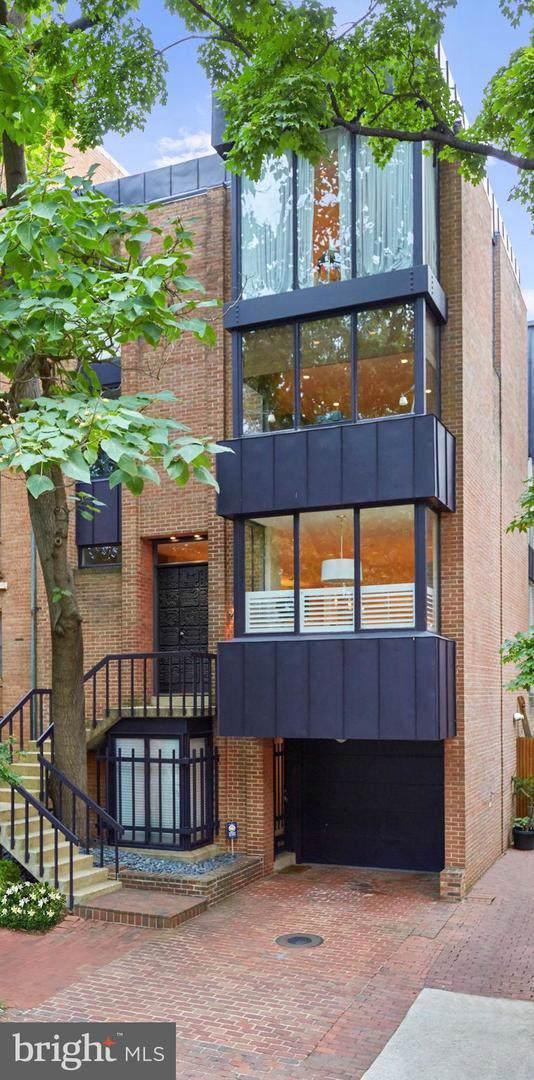 935 26TH Street NW, WASHINGTON, DC 20037 (#DCDC448632) :: RE/MAX Plus