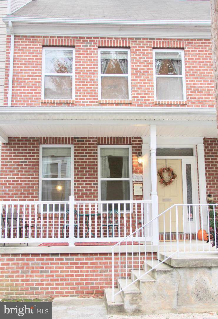 1707 Fulton Street - Photo 1