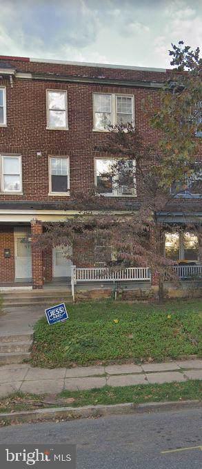 905 N Duke Street, LANCASTER, PA 17602 (#PALA142902) :: Flinchbaugh & Associates