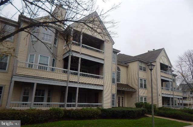 109 Delamere Drive #10, PRINCETON, NJ 08540 (#NJME287882) :: The Matt Lenza Real Estate Team