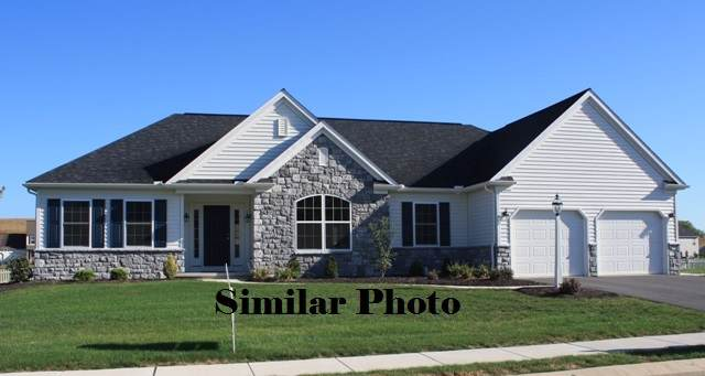 Wellington Model At Eagles View, YORK, PA 17406 (#PAYK127986) :: Berkshire Hathaway Homesale Realty