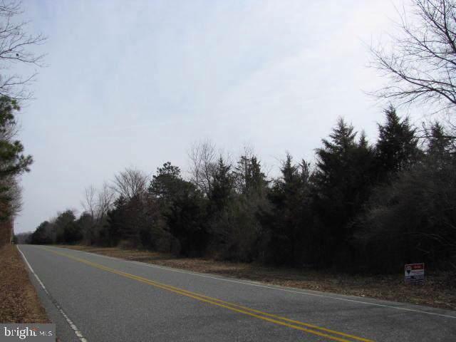0 Ascher Road, VINELAND, NJ 08361 (MLS #NJCB123852) :: Jersey Coastal Realty Group
