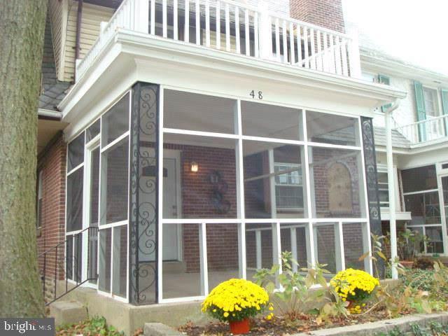 48 Ardmore Avenue, LANSDOWNE, PA 19050 (#PADE503802) :: The John Kriza Team