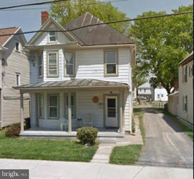 368 National Avenue, WINCHESTER, VA 22601 (#VAWI113450) :: The MD Home Team