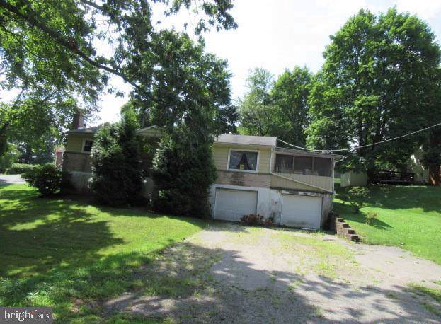 504 Front Street, MARYSVILLE, PA 17053 (#PAPY101534) :: The Joy Daniels Real Estate Group