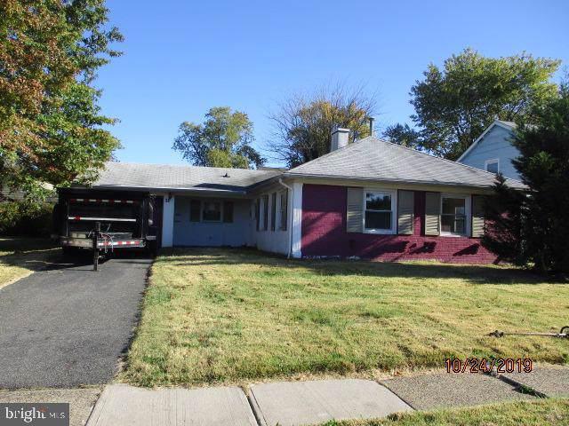 11 Parish Lane, WILLINGBORO, NJ 08046 (#NJBL360666) :: REMAX Horizons