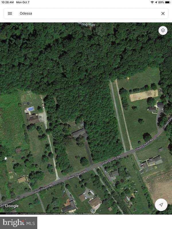 0-NS Union Church Road, TOWNSEND, DE 19734 (#DENC490230) :: Jason Freeby Group at Keller Williams Real Estate