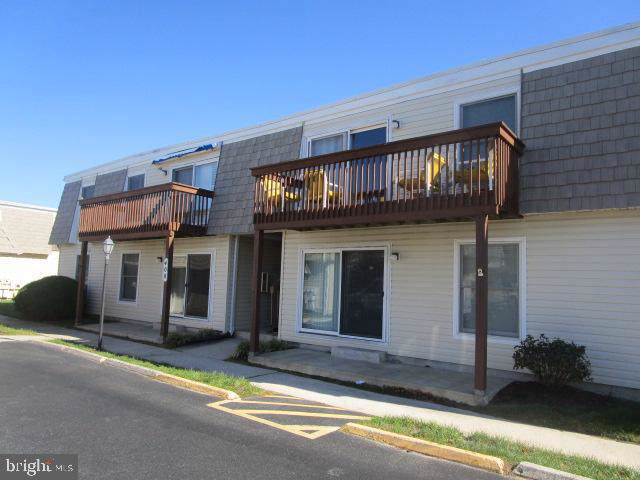 408 Bayshore Drive #12101, OCEAN CITY, MD 21842 (#MDWO110238) :: Atlantic Shores Realty