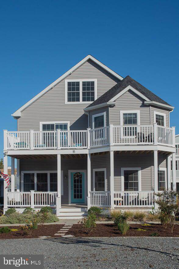 15 West, DEWEY BEACH, DE 19971 (#DESU150976) :: Charis Realty Group