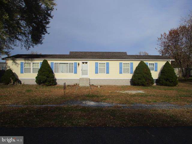 31619 Wilmington Street, OCEAN VIEW, DE 19970 (#DESU150982) :: The Allison Stine Team