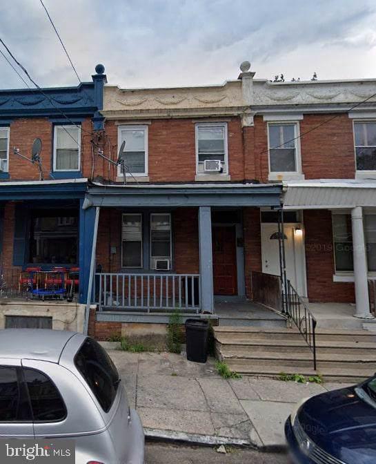 137 W Hansberry Street, PHILADELPHIA, PA 19144 (#PAPH847264) :: LoCoMusings