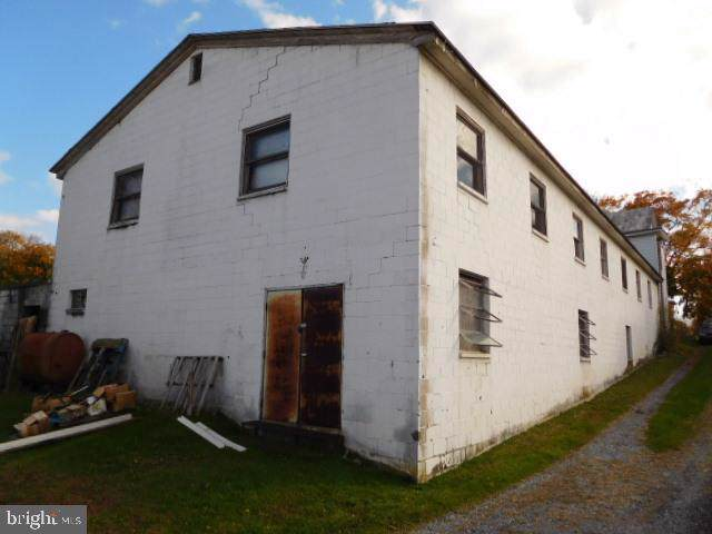 417-419 Frystown Road, MYERSTOWN, PA 17067 (#PABK350278) :: Iron Valley Real Estate