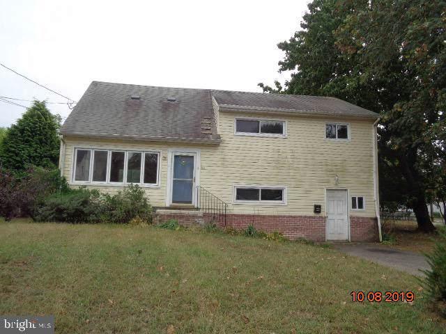 64 Elm Street, SALEM, NJ 08079 (#NJSA136346) :: Ramus Realty Group