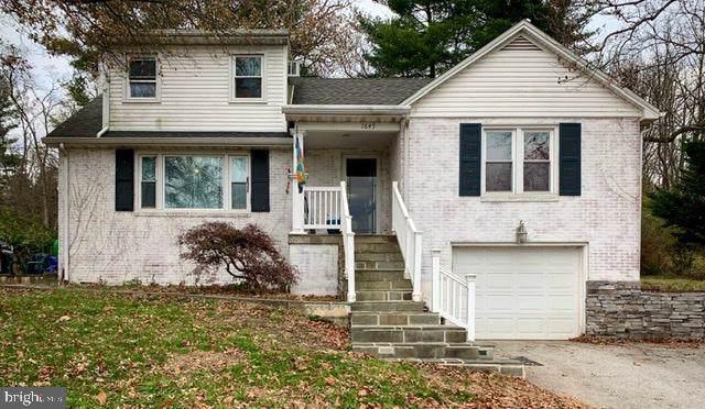 1645 Knoxlyn Road, GETTYSBURG, PA 17325 (#PAAD109338) :: The Joy Daniels Real Estate Group
