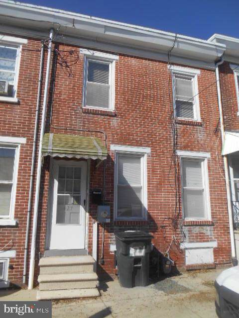 427 S Jackson St, WILMINGTON, DE 19805 (#DENC490296) :: RE/MAX Coast and Country