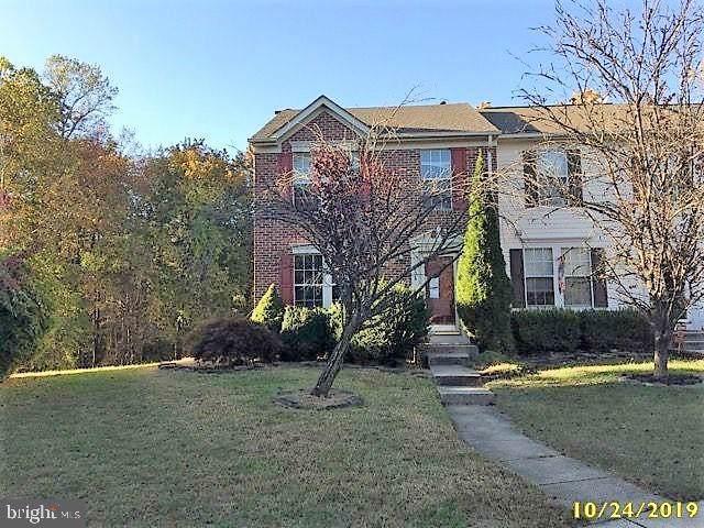 208 High Meadow Terrace, ABINGDON, MD 21009 (#MDHR240668) :: Dart Homes