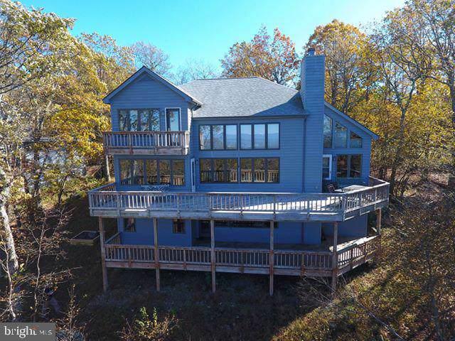 219 Ravens Roost Lane, NELLYSFORD, VA 22958 (#VANL100312) :: Eng Garcia Properties, LLC