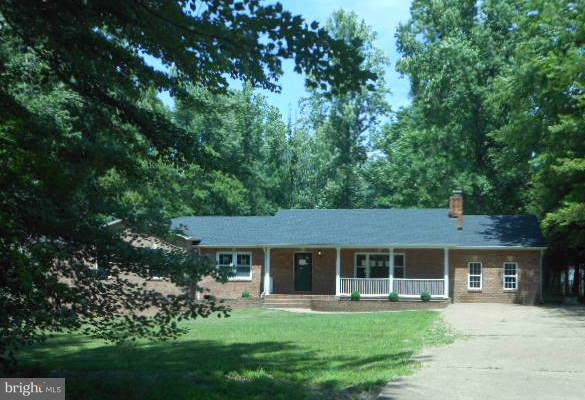 592 Hartwood Road, FREDERICKSBURG, VA 22406 (#VAST216406) :: Homes to Heart Group