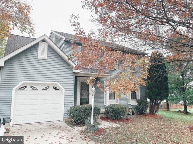 7944 Galloping Circle, BALTIMORE, MD 21244 (#MDBC477550) :: Keller Williams Pat Hiban Real Estate Group