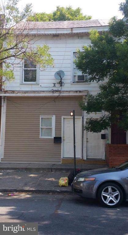1052 S Broad, TRENTON, NJ 08611 (#NJME288038) :: Erik Hoferer & Associates