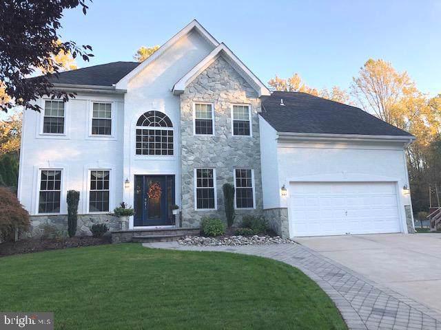 6 Trakenner Walk, SEWELL, NJ 08080 (#NJGL250580) :: Tessier Real Estate