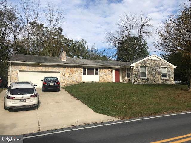 2493 Fiddlers Elbow Road, HUMMELSTOWN, PA 17036 (#PADA116492) :: Teampete Realty Services, Inc